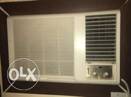 Air Conditioners Window 2 Ton