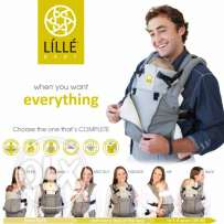 Lillybaby Baby Carrier