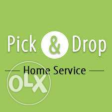 Airport Pick & Drop Service All Over Jeddah