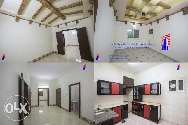 a flat for family rent almlaz district cross garir st with fatimah al