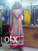 Ladies Dress Indian