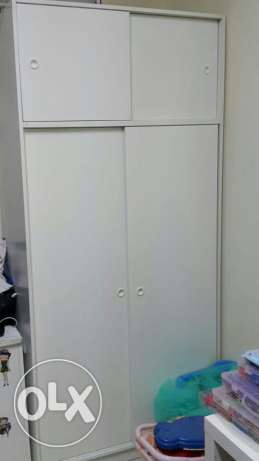 Wardrobe for sale bought in very good condition