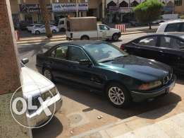 BMW 532i 1997 in very good condition for sale