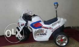 Kids Motercycle