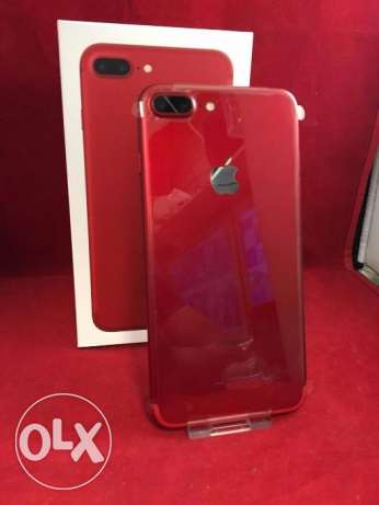 Apple-iPhone-7-Plus-PRODUCT-RED-128GB-Unlocked-Smartphone Applepho
