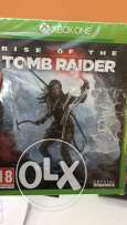 Tomb Raider-Xbox one