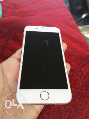 Iphone 6s.16gb rose gold.9:10.condition...
