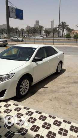 Camry Gl 2013 Very Good condition