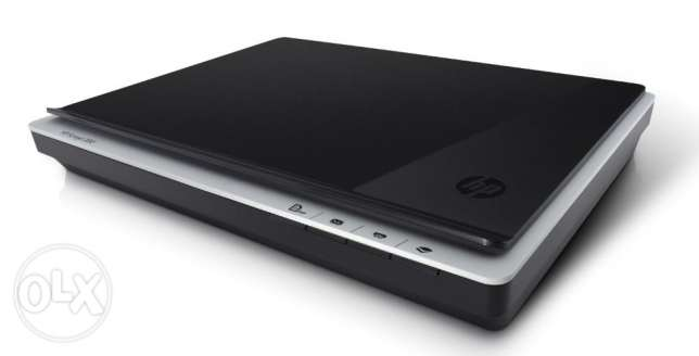 ماسح ضوئي HP SCANJET 200