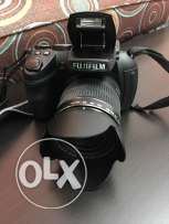 fujifilm camera 16 mp with all accessories