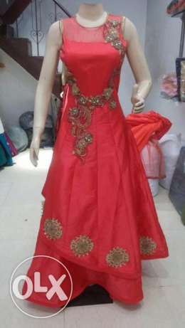 Ladies Gowns Indian Dresses