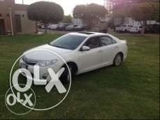 Toyota Car on Rent for 2 months Full Option Camry