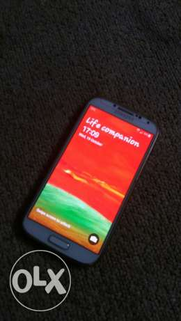 I want sell my s4 original جدة -  5