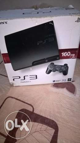 for sale playstation 3 at good condition