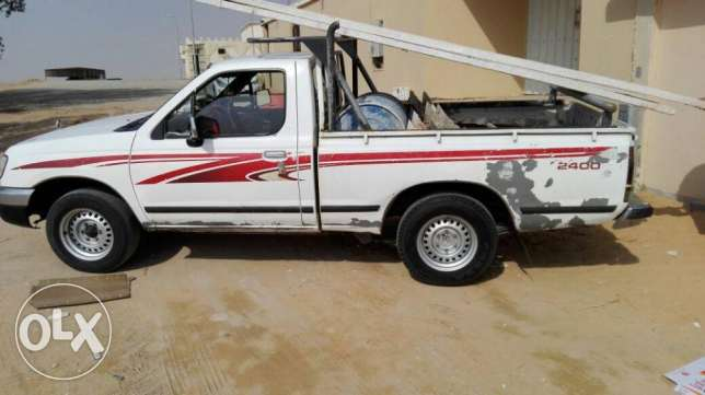 a very good condition of datsun nissan 1999 بريدة -  2
