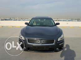 Nissan maxima 2013 top quality