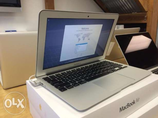 13.3 بوصة macbook air