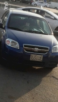 Chevrolet 2011 model with good condition