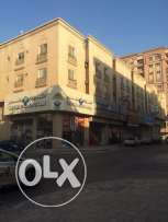 Good bachelor 3 bedroom apartment for rent in Rakah