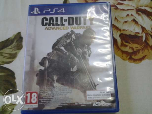 ps4 game sell/exchange الظهران -  2