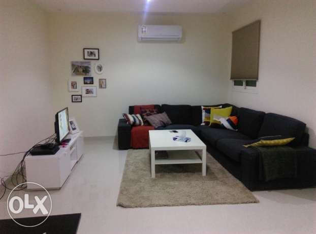 New appartment in villa 2 bedrooms, terrace, Al Yasmin Riyadh
