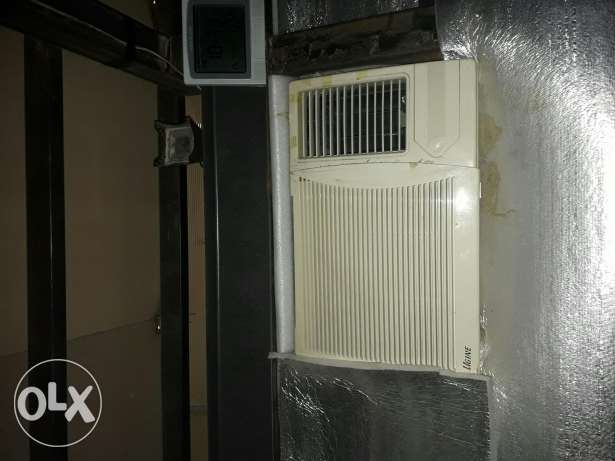 Window Air Coditioner AC مكيف for sale