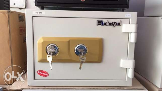 korean fire proof safe with 5 years warranty