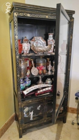 Chinese Cupboard جدة -  1