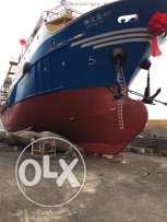 fishing boat building project I our shipyard china