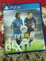 (PS4) FIFA 16 Game + 100k Coins