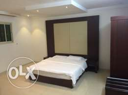 1/2 Bedroom FULLY furnished (ISHBILLA) New apartments, Expat Only