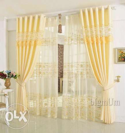 European & American Curtains جدة -  5