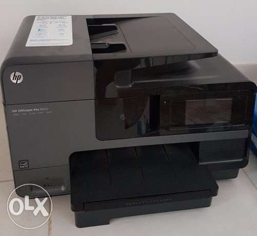Top of the Line All-in-One HP Printer for Sale