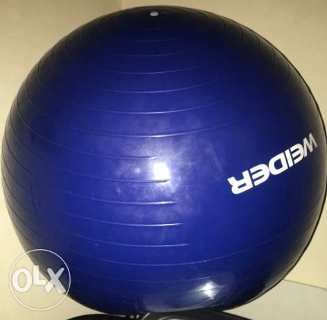 Swiss/Exercising Ball