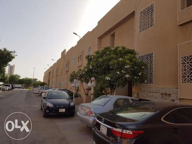 New Furnished apartment only for 25000 sr in Muruj distract