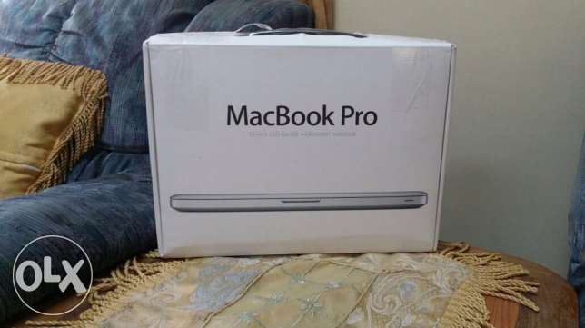 macbook i5 for sell الدمام -  1