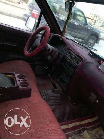 a very good condition of datsun nissan 1999 بريدة -  3