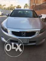 Honda Accord Coupe 2008 Very clean and well maintained
