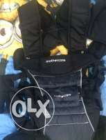 mothercare baby carrier 3 position