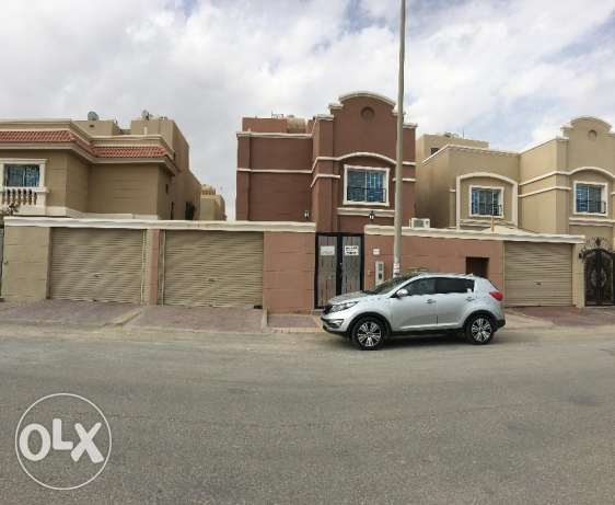 Villa for sale in Aziziya - Nawras