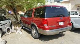 EXCHANGE (التبادل) ford expedition eddie bauer full option