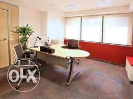 Jeddah Best Furnished Offices