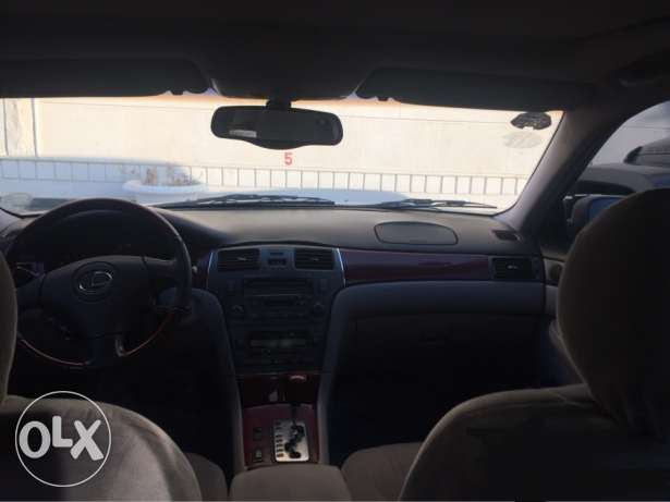 Lexus es300 in perfect condition only 10,000 SAR الرياض -  1