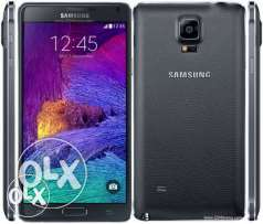 Samsung Galaxy Note4 exchange with (iPhone 6)