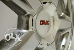 GMC wheels for sale