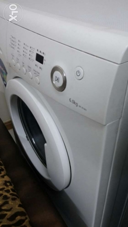 Samsung washing machine 6 kgs for sale