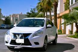 Nissan Sunny 2014 For Sale..