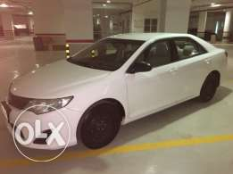 2013 Toyota Camry GL 73,000 km, great condition!