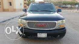 "The best buy a decently maintained ""Yukon XL Denali 2003 full options"""