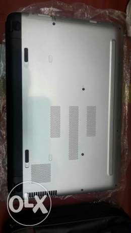Lap top h.p cor 7